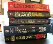 Series novels